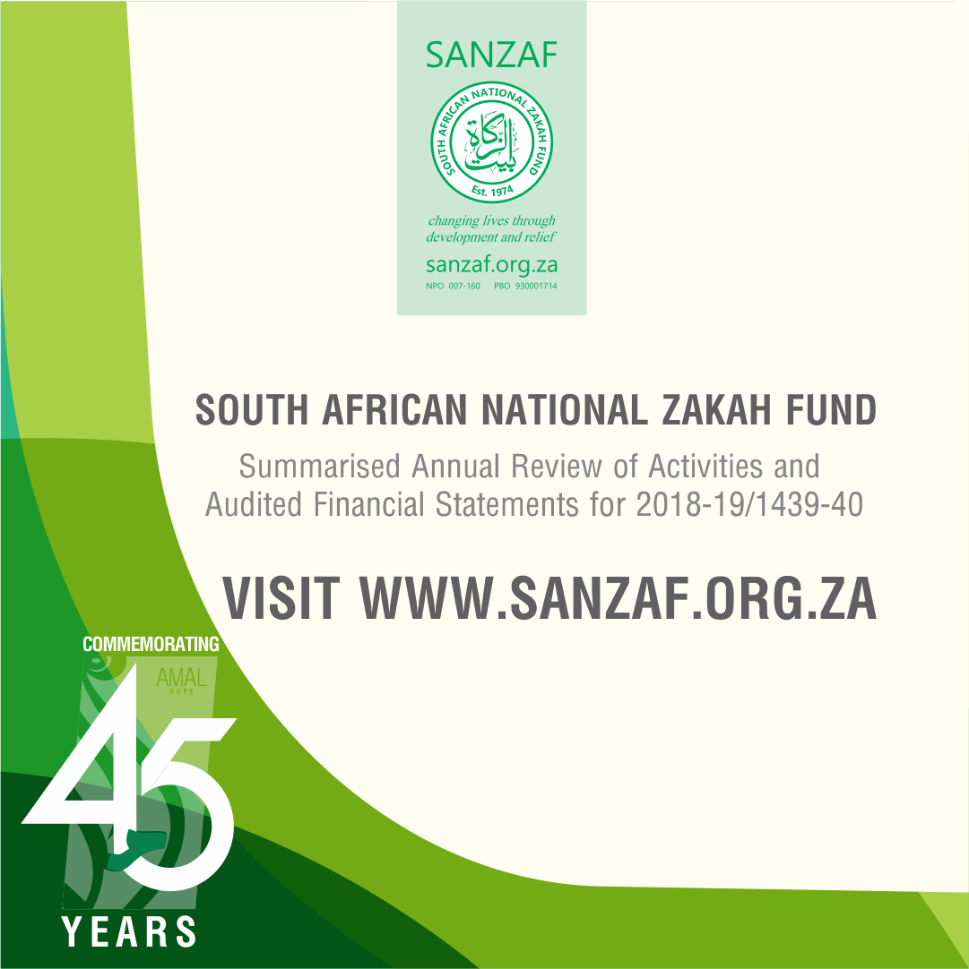 Latest SANZAF events for Western Cape